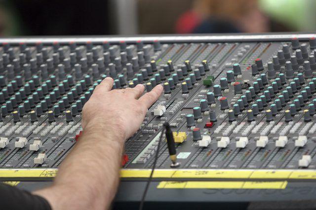 The Theatrical Technical Director Job Description | Sapling.com