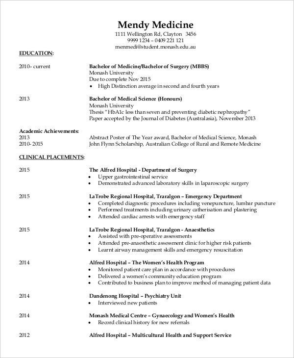 Scholarship Resume Templates. Joyous Scholarship Resume Template 4 ...