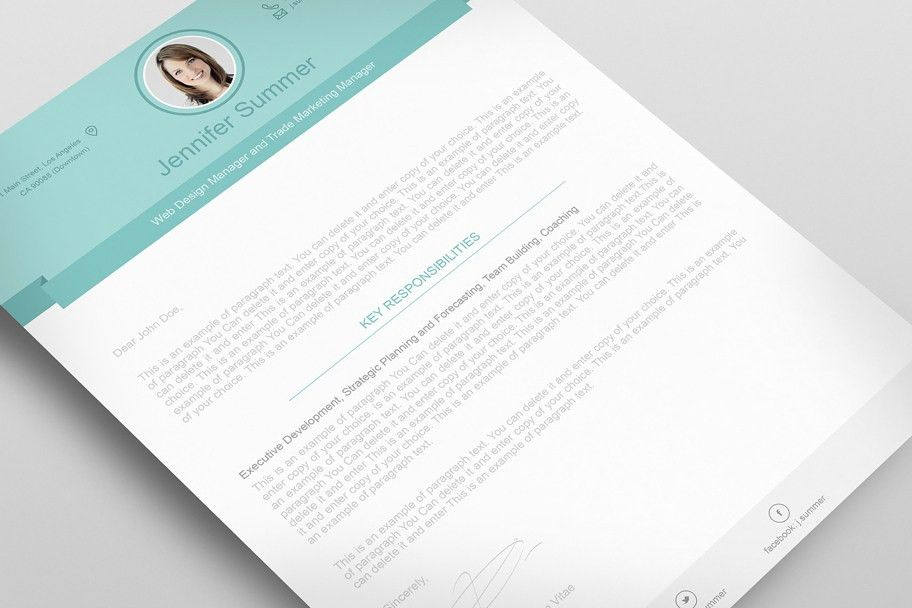 100+ Apple Resume Templates - Resume Template 110540 Resumeway