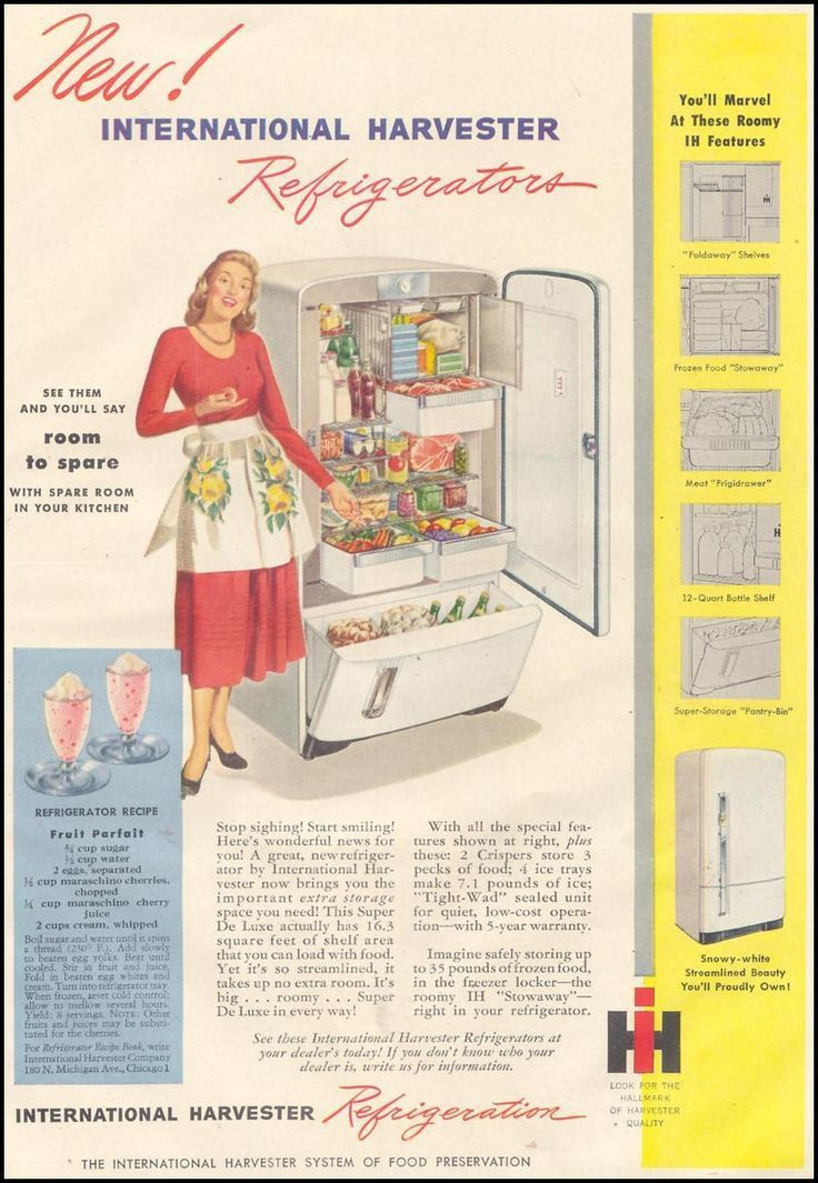 199 best Vintage Advertisements images on Pinterest | Vintage ...