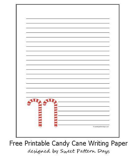33 best Writing paper templates images on Pinterest   Writing ...