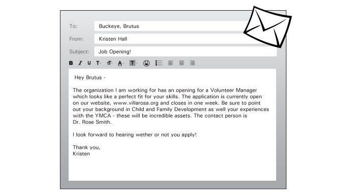 100+ Written Job Application Letters   Sample Good Cover Letter ...