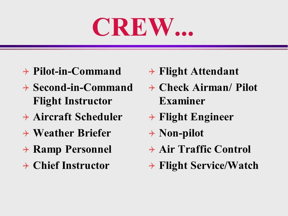 AERONAUTICAL DECISION MAKING - ppt video online download