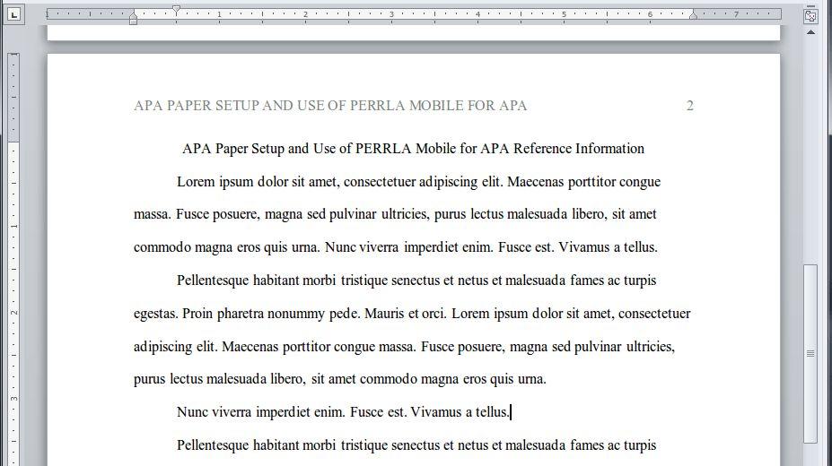 PERRLA Knowledge Base: PERRLA.com