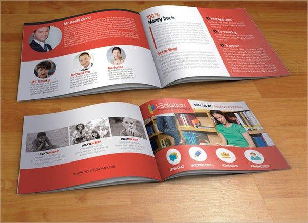 20 School Brochures Template