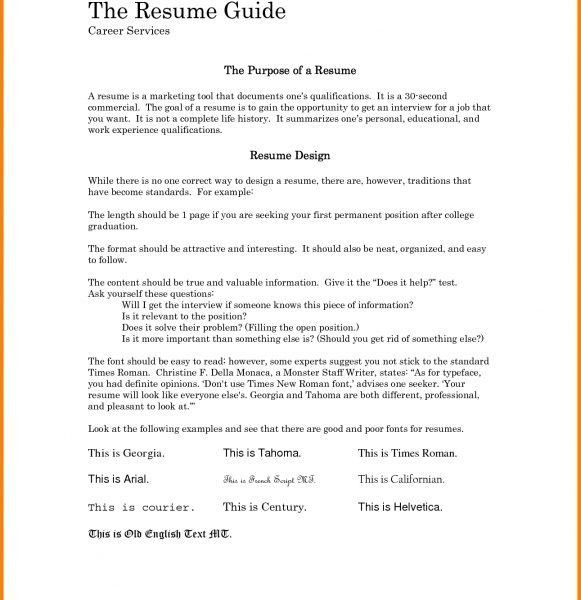 Projects Design First Time Resume Templates 4 Resume Examples High ...