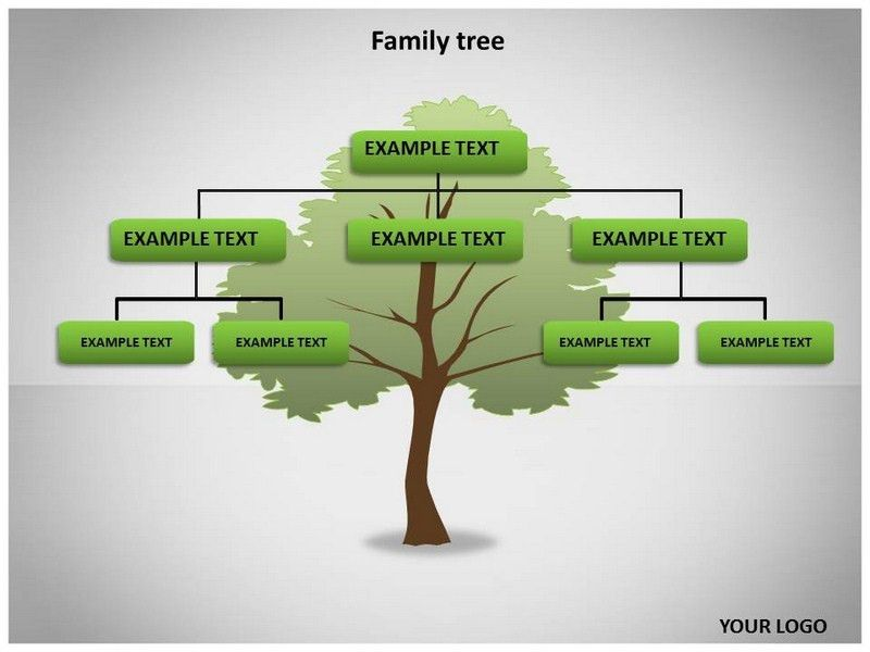 free powerpoint template family 7 powerpoint family tree templates ...