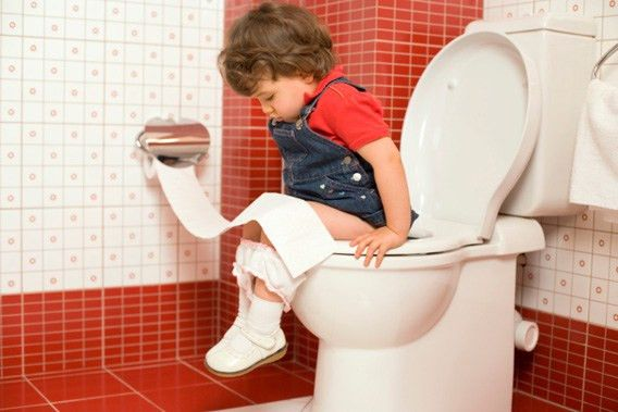Potty training tips: How to get your child out of diapers by high ...