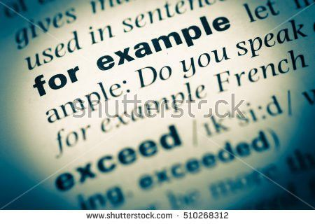 Close Old English Dictionary Page Word Stock Photo 510243694 ...