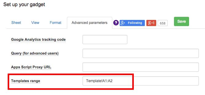 Awesome Table + Templates = more awesomeness - Google Apps Script ...