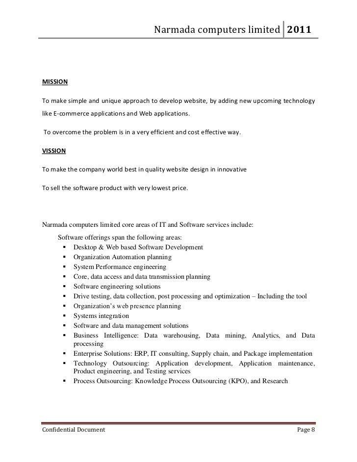 Website Proposal Templates - Contegri.com