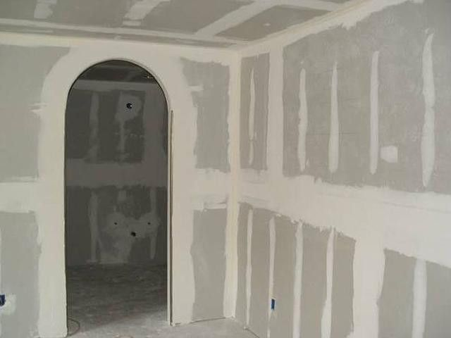 Clinton, IA Drywall Installation and Repair - Drywall Installer in ...