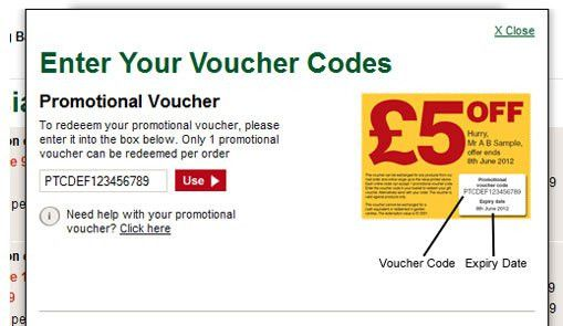 IAB Voucher Code Conduct – Vital Product Solutions
