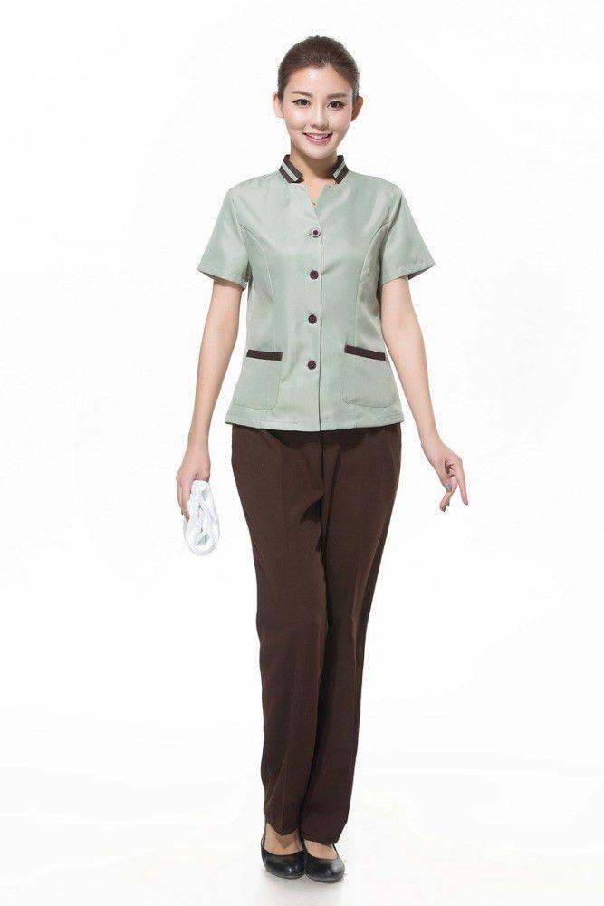 Wholesale uniform hotel uniform - Online Buy Best uniform hotel ...