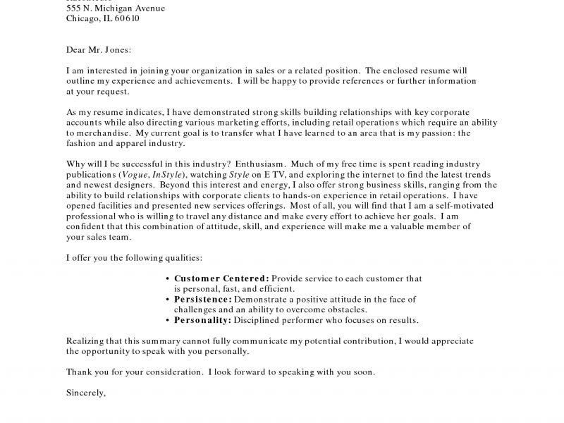 Spectacular Inspiration Career Change Cover Letter Sample 6 ...