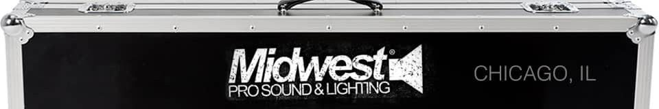 Midwest Pro Sound & Lighting | Reverb