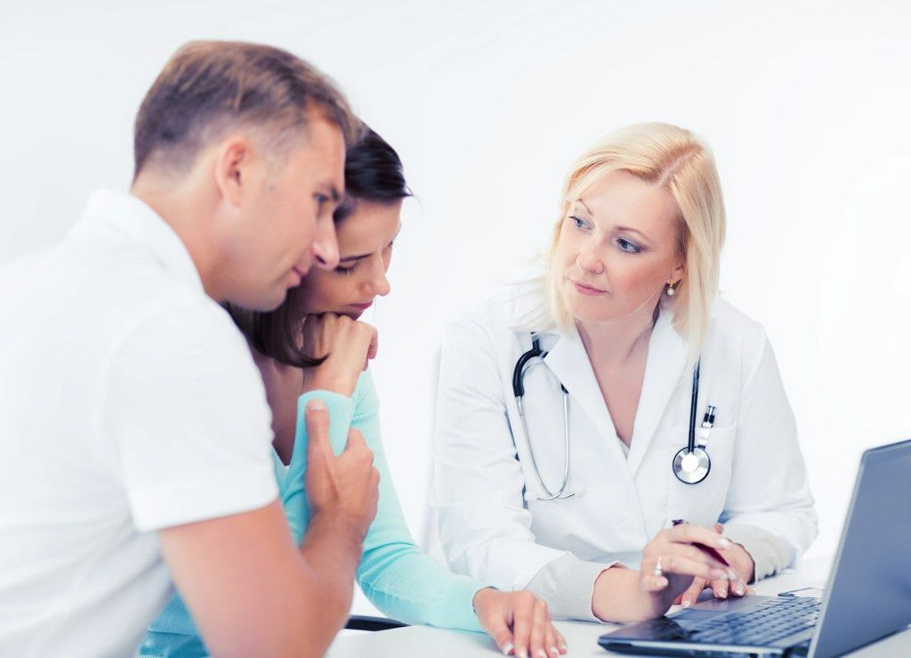 OB/GYN or Infertility Specialist: Who is Best for You? | HRC ...