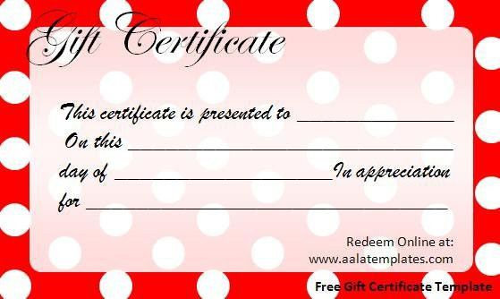 Gift certificate template pages printable gift certificates this gift certificate template pages template design yelopaper Image collections