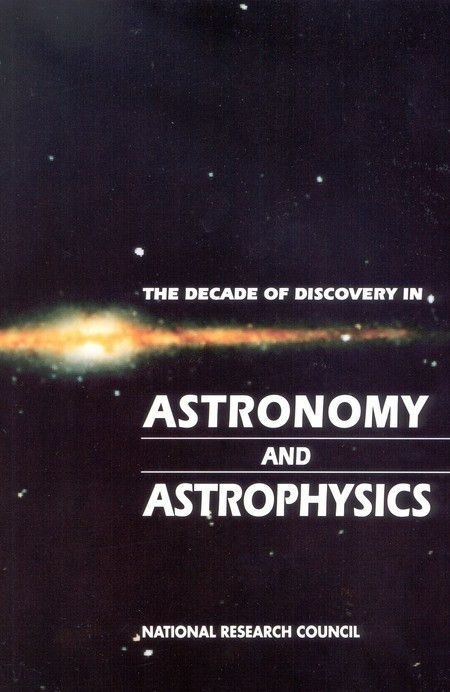 1. Recommendations | The Decade of Discovery in Astronomy and ...