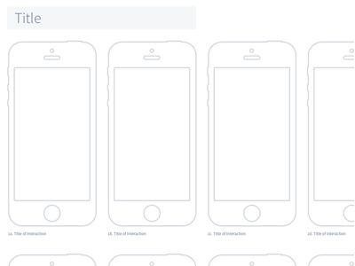 iPhone UI Kit, iPhone 6 GUI, 6 plus mockup templates free ...