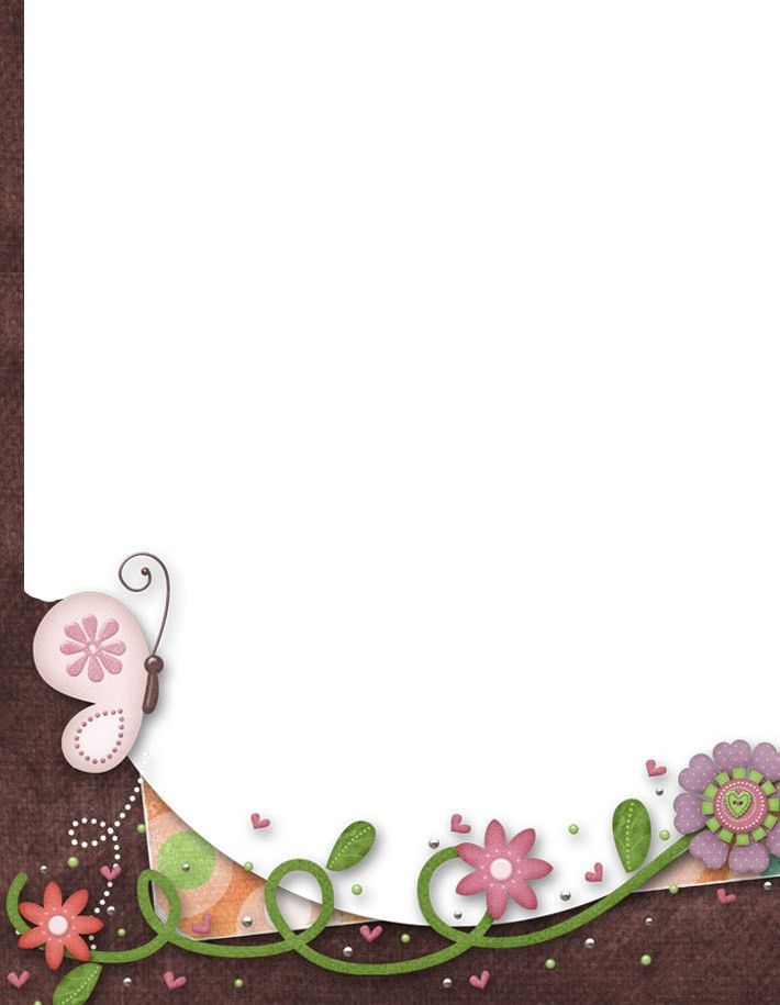 Stationary Borders | Free Download Clip Art | Free Clip Art | on ...