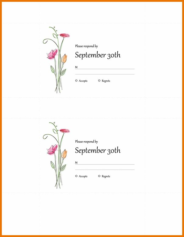 6+ free invitation templates for word | Scope Of Work Template
