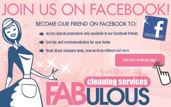 House Cleaning Services - Charlotte Maids