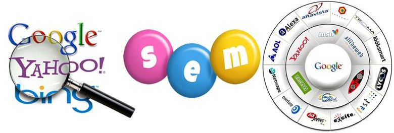 SEM - Search Engine Marketing Services In Hyderabad | Digital ...