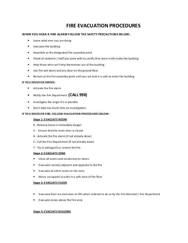 Procedures Templates - Corpedo.com