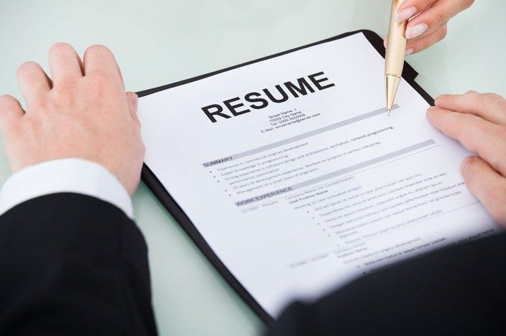 20 Most Comprehensive Tips on how to Perfect your Resume | kampusville