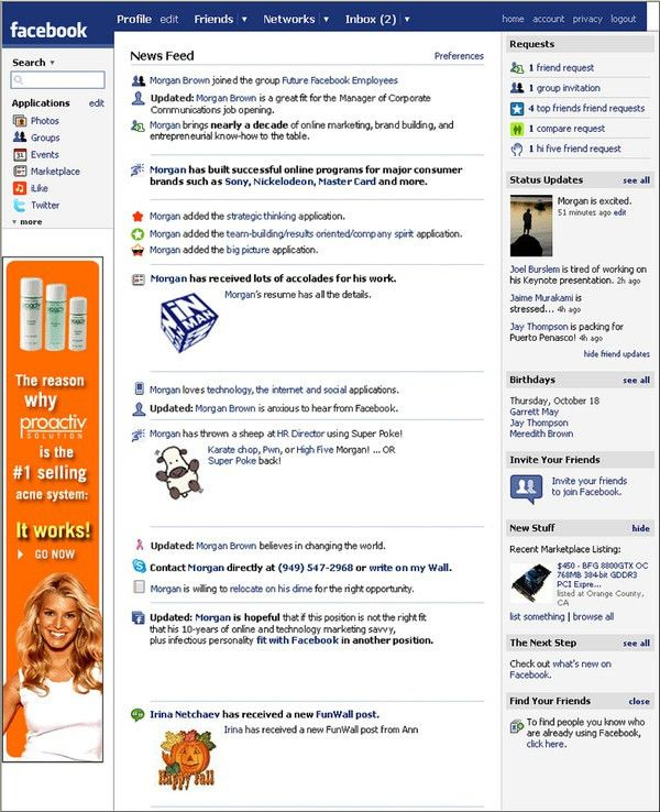 5 Amazing Online Cover Letters | SmartRecruiters