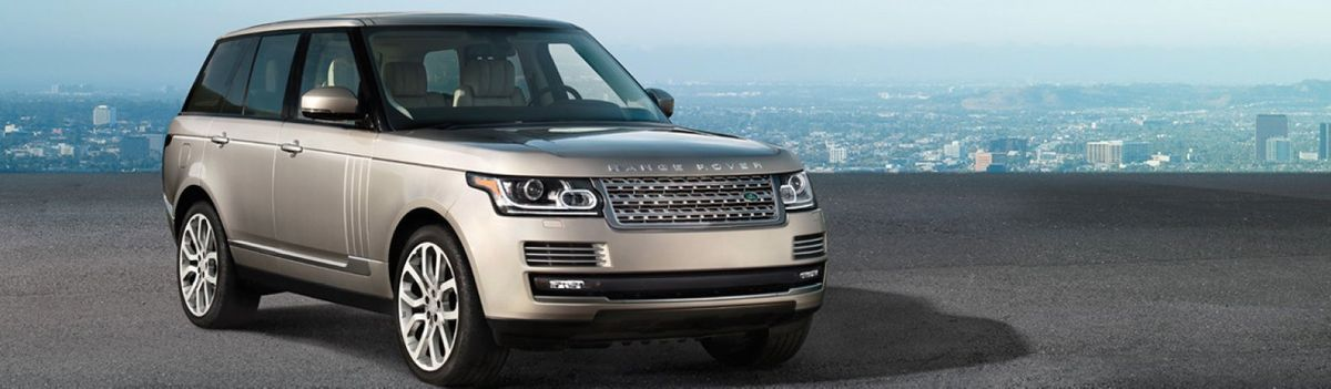 Cross-Channel Marketing Drives Land Rover's Digital Sales