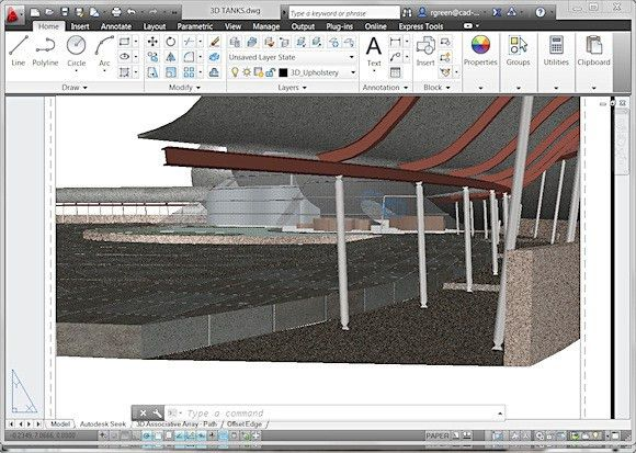 AutoCAD 2013 is (Almost) Here | Cadalyst