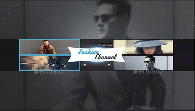 20 Best YouTube Banner Templates