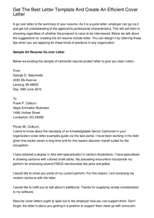 write a cover letter for resume free resume templates in writing ...