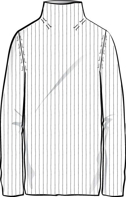 fashion technical drawing template - Google Search | technical ...