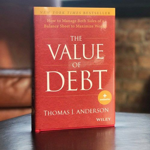 The Value of Debt | The Value of Debt
