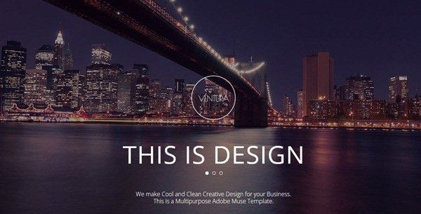 Creative Muse Templates