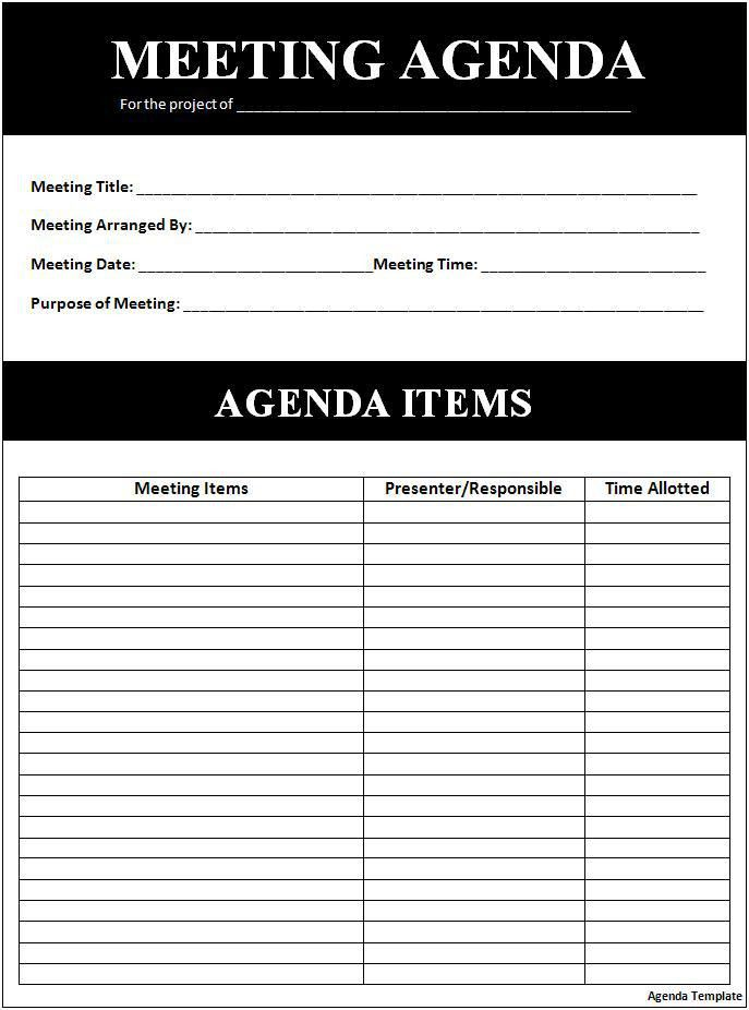 Simple Agenda Samples. Office Party Agenda Template Party Agenda ...
