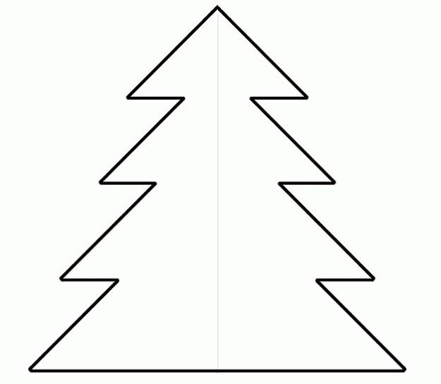 A Christmas tree is a decorated tree, usually an evergreen conifer ...