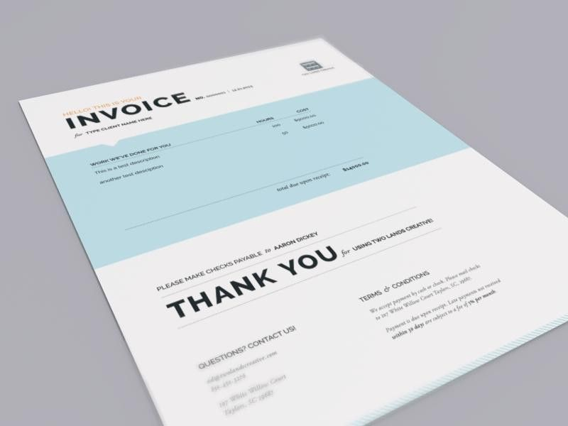 10 Invoice Examples: What to Include + Best Practices