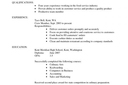 example of a teacher resume home economics teaching resume example ...