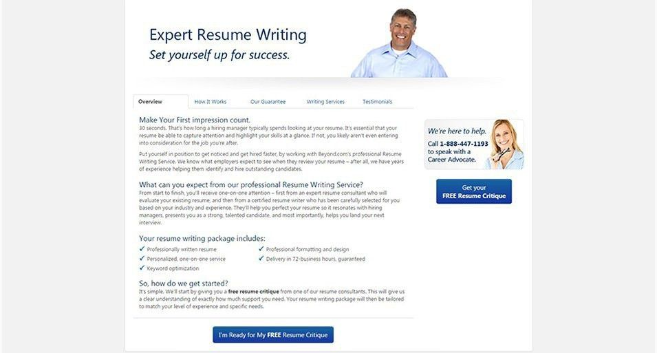 Got Resume Builder, resume resume writing guidelines headline for ...