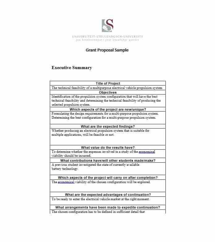 Nsf Grant Proposal Template. 8 nsf proposal template timeline ...
