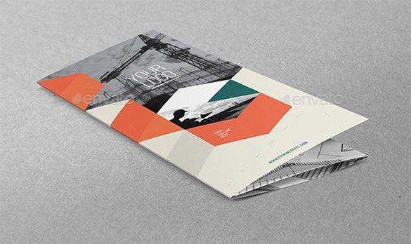 22+ Modern Brochure Design Templates – PSD, InDesign, Illustration ...