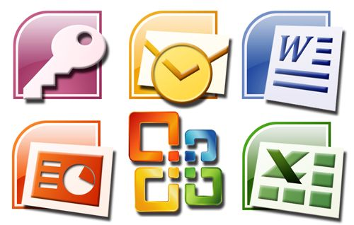 Microsoft Word Complex Documents