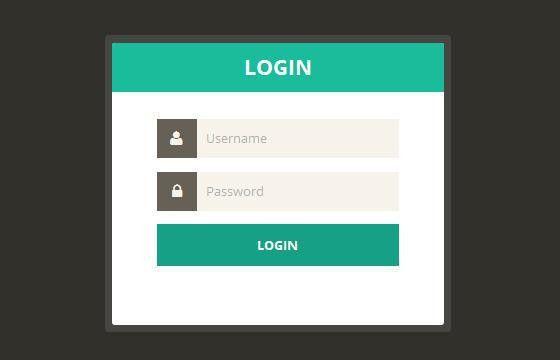40+ Free CSS/HTML Login Form Templates | UTemplates