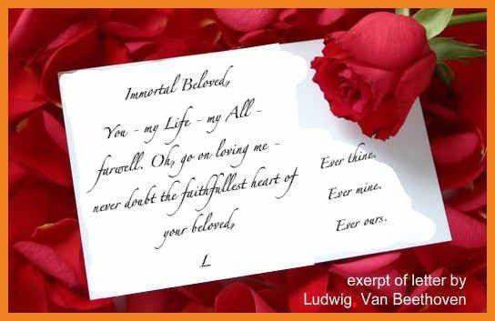romantic love letter - thebridgesummit.co