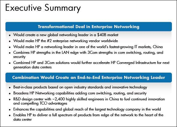 13 Executive Summary Templates - Excel PDF Formats