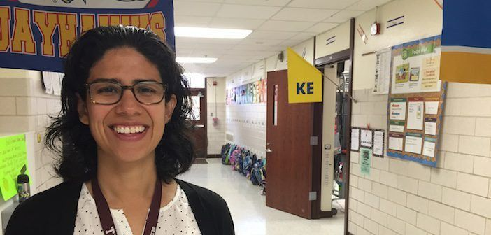 Meet A Top 100 Teacher: Marisol Romero at Lakewood Elementary ...